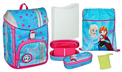 Unbekannt Juego de bolsos escolares, rosa (Azul) - 10120459 Unbekannt