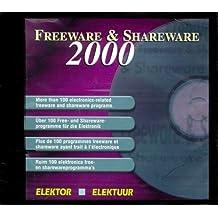 Freeware & Shareware 2000, 1 CD-ROM Über 100 Free- und Sharewareprogramme für die Elektronik. Für DOS und Windows