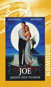 Joe gegen den Vulkan [VHS]