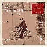 Godard / Intégrale des Sonates pour Violon & Piano