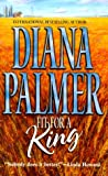 Fit For A King (Mira) by Diana Palmer (2000-03-01)