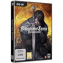 Kingdom Come Deliverance - Collectors Edition - [PC]