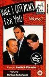 Have I Got News For You - Vol. 1 [VHS] [UK Import]