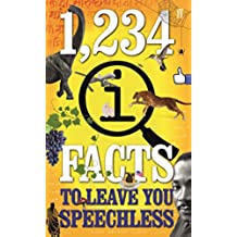 1,234 QI Facts to Leave You Speechless (English Edition)