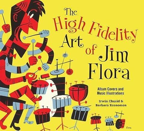 The High Fidelity Art Of Jim