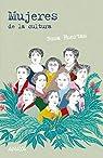 Mujeres de la cultura par Huertas