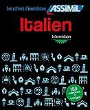 Cahier Exercices Italien Intermédiaire