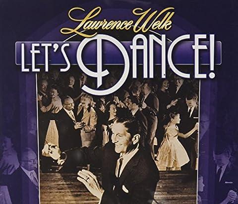 Let's Dance [3 CD] by Lawrence Welk (2011-02-25)