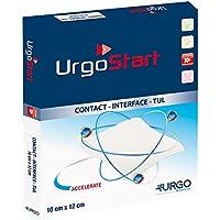 URGOSTART Tül 10x12 cm 10 St Wundgaze preisvergleich bei billige-tabletten.eu