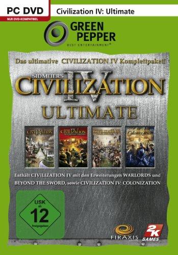 Sid Meier's Civilization IV - Ultimate