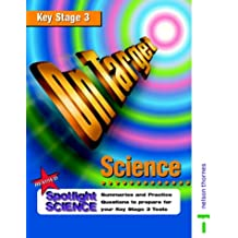On Target: Science Key Stage 3