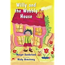 2: Willy and the Wobbly House: A Story for Children Who are Anxious or Obsessional (Helping Children with Feelings)