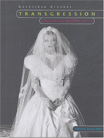 transgression-un-trajet-dans-l-39-oeuvre-de-jan-fabre-1996-2003