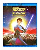 Star Wars: The Clone Wars [Blu-Ray] [Region Free] (IMPORT) (Keine deutsche Version)