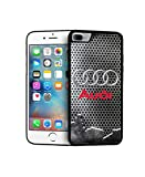 Brand IPhone 7 7s Plus (5.5 inch) Coque Case Car-Audi Drop Proof Coque Case for...