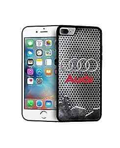 coque audi iphone 7