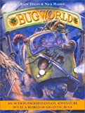 Welcome to Bug World: The Most Exciting Theme Park Ever!