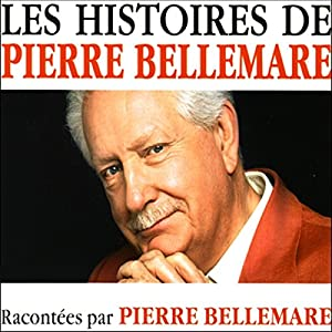 Les histoires de Pierre Bellemare 8