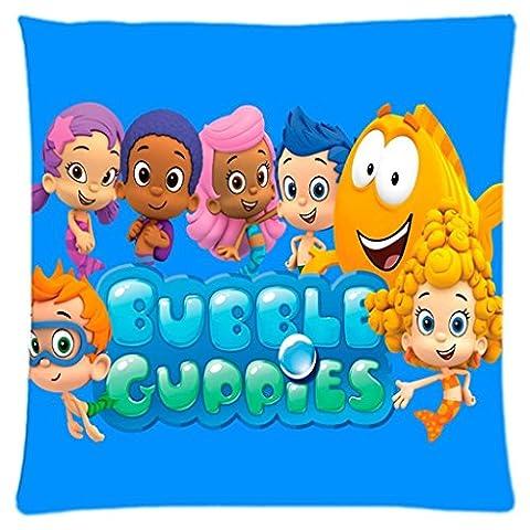 Bubble Guppies NEUF Taie d'oreiller Motif pour les vacances Cadeau