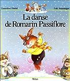 La danse de Romarin Passiflore (Milan)