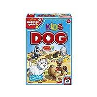 Schmidt-Spiele-40554-Dog-Kids-Kinderspiel Schmidt Spiele 40554 Dog Kids, Kinderspiel -