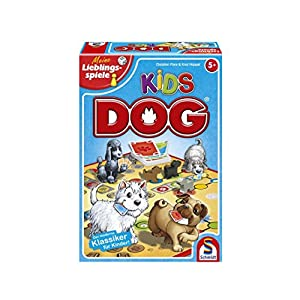 Schmidt Spiele 4040554 Niños Juego de rol - Juego de Tablero (Juego de rol, Niños, 20 min, Niño/niña, 5 año(s), 88 Pieza(s))