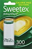 Sweetex Calorie Free Sweeteners Tablets - Pack of 3