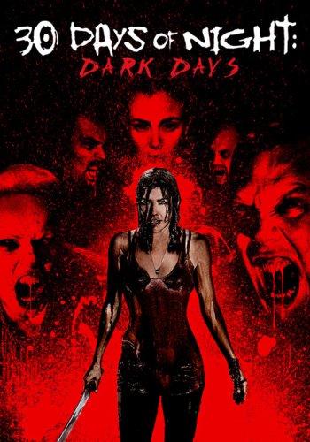 30 Days of Night - Dark Days