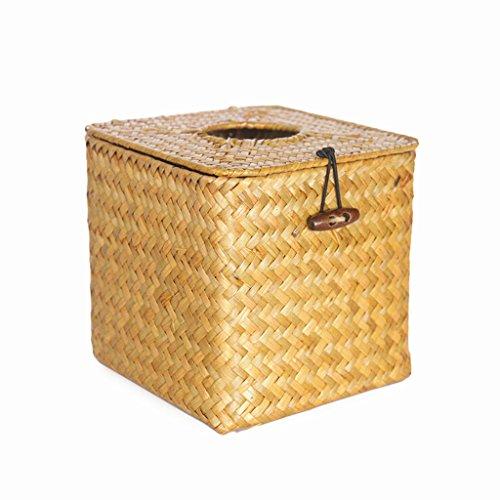 kamierfa-mano-tejer-cuadrado-caja-de-panuelos-dispensador-de-papel-color-caqui