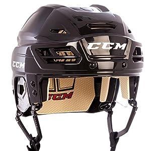 CCM RES 110 Helm Senior, Größe:S, Farbe:weiss