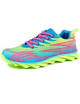 Herren Damen Erwachsene Sneakers Turnschuhe Freizeitschuhe Laufschuhe Sportschuhe
