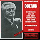 Weber: Oberon, J. 306 (Recorded 1953)
