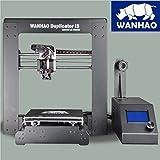 Wanhao i3 V2 3D printer by Technologyoutlet