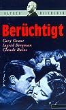 Alfred Hitchcock - Jubiläums-Edition. 4 VHS