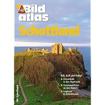 HB Bildatlas Schottland