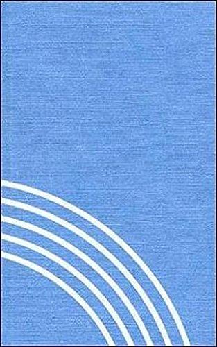 Evangelisches Gesangbuch. Ausgabe für die Evangelisch-Lutherische Landeskirche Sachsens. Standard-Ausgabe: Evangelisches Gesangbuch, Ausgabe für die ... Landeskirche Sachsens, Surbalin, blau