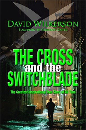 The Cross and the Switchblade Cover Image
