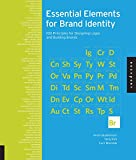 Essential Elements for Brand Identity (Essential Design Handbooks)