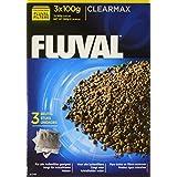 Fluval Clarificador Clearmax, 3 x 100 grs