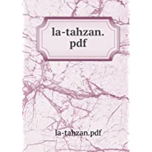 LA TAHZAN PDF ENGLISH PDF DOWNLOAD