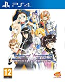 Tales Of Vesperia Definitive Edition (PS4)