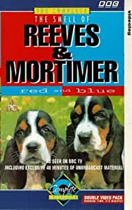 The Smell Of Reeves And Mortimer: The Complete Series 1 [VHS] [1993]