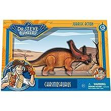 Dr. Steve Hunters CL1530K - Jurassic Action, Chasmosaurus Medium