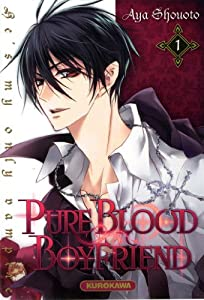 PureBlood Boyfriend Edition simple Tome 1