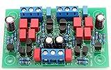 Tubeland Class A Low Noise RIAA – IEC Entzerrer Bausatz