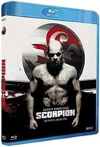 Scorpion [Blu-ray]