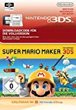 Super Mario Maker for 3DS [3DS Download Code]