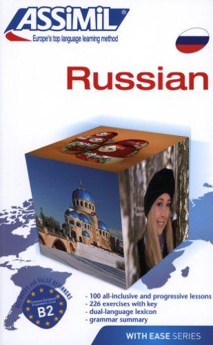 Russian (Senza sforzo) por Victoria Melnikova-Suchet