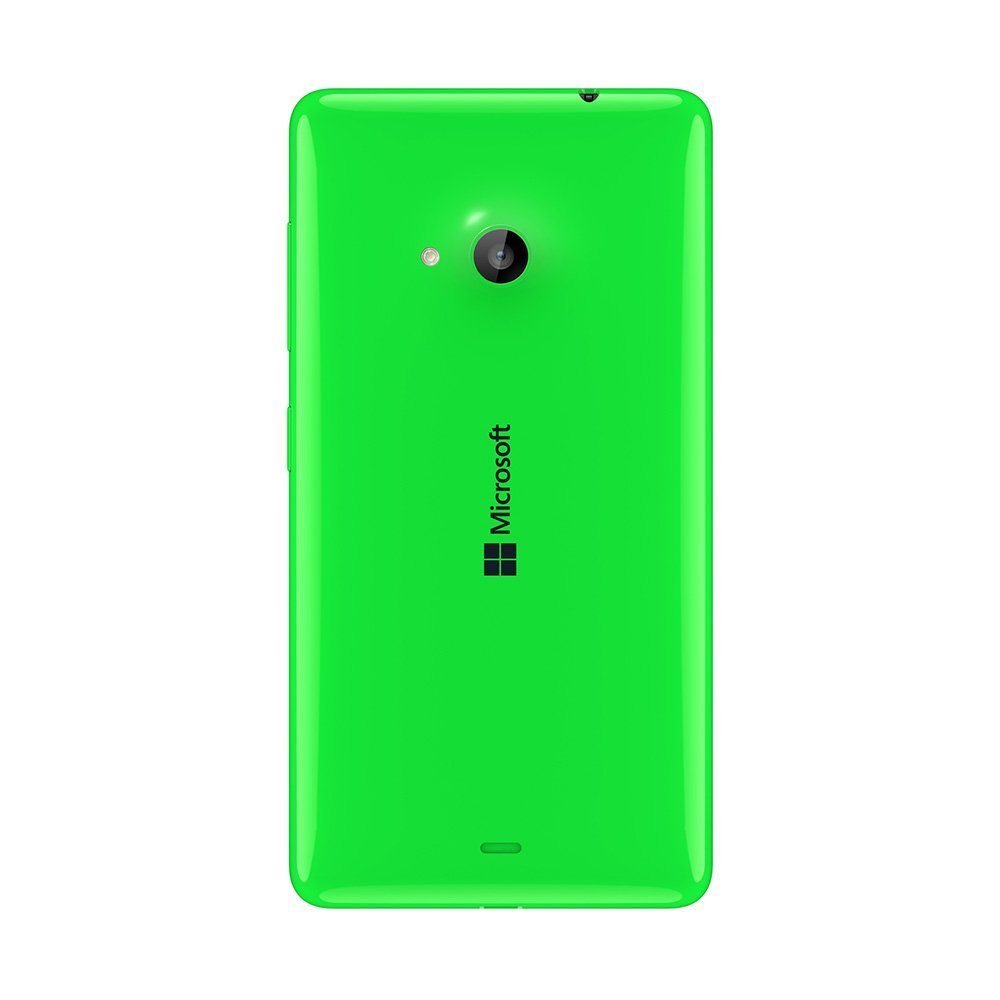 Microsoft lumia 535 dual sim white quad core 1 2ghz unlocked cell - Microsoft Lumia 535 Dual Sim White Quad Core 1 2ghz Unlocked Cell 32