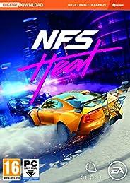 Need for Speed Heat - Standard [Pre-Load]  | PC Download - Origin Code